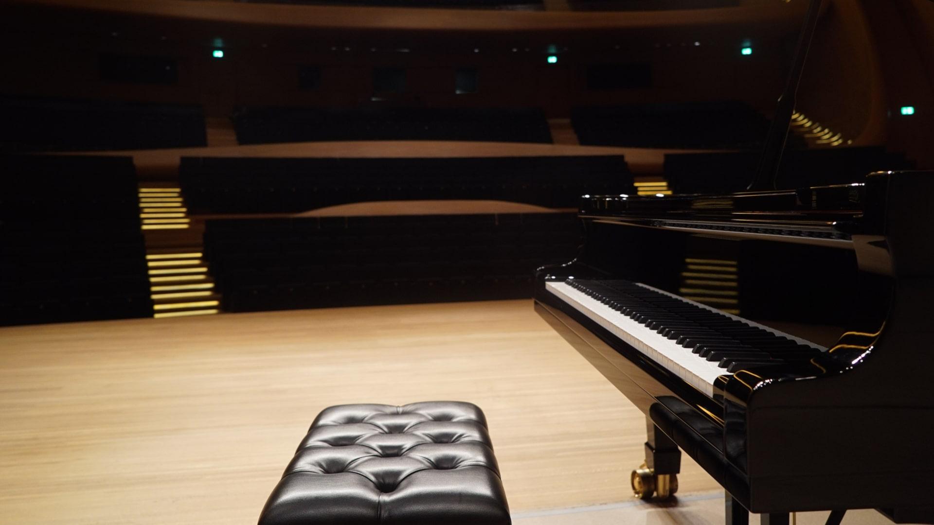 ottawa piano rental
